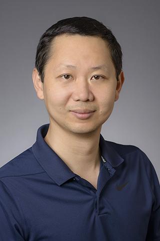 Siyang Cao