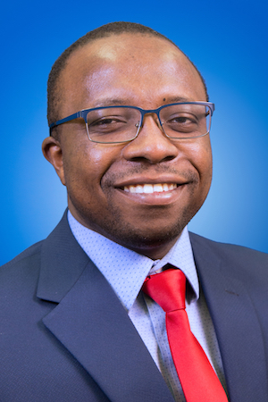 Dr. Godfred O. Boateng