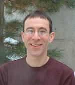Keith Bartholomew