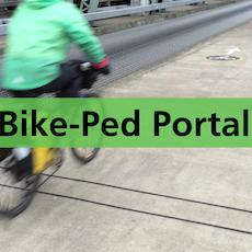 Bike Ped Portal